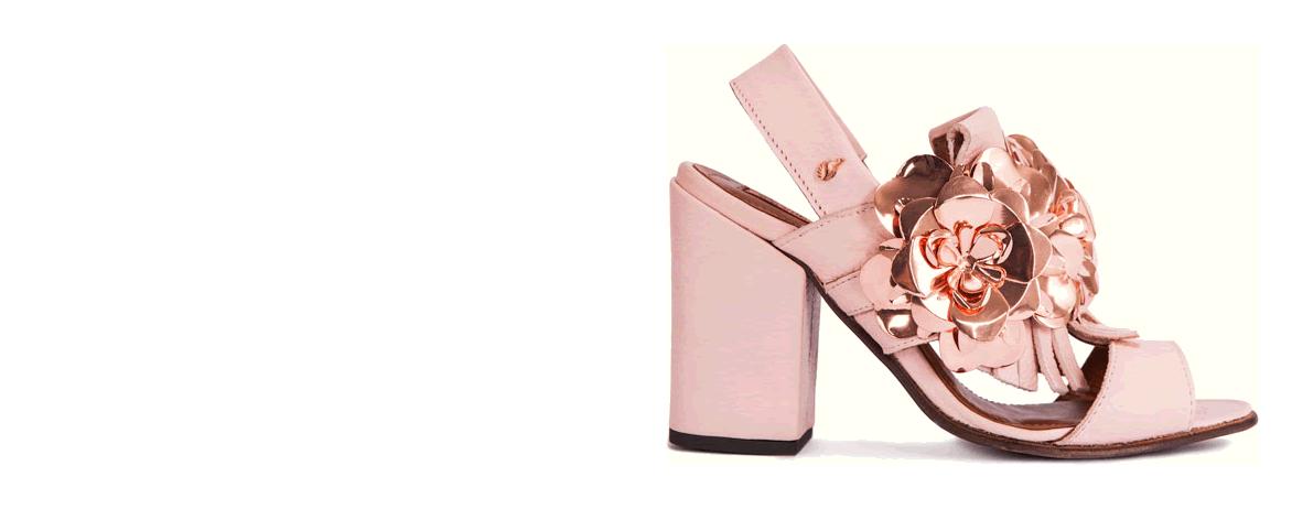 Calzado de moda para la mujer, temporada invierno 2016
