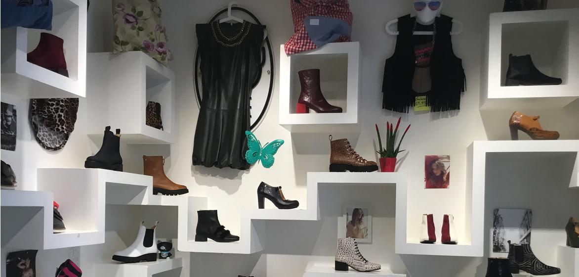Calzado de moda para la mujer,nuevos modelos primavera - verano 2019